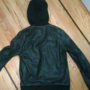 """All Saints Jackets & Coats - AllSaints -  """"ABBOT Bomber"""" jacket NEW!!!"""